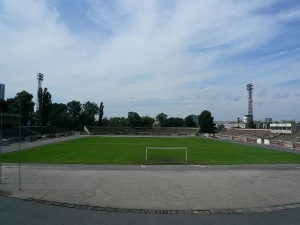 Stadion CSKA, Kyjiv (Kiev)