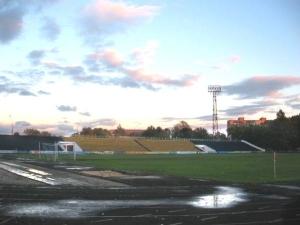 Stadion im. M. Horyushkina, Sverdlovs'k