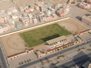 Stade Moulay-Rachid