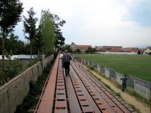 Stadiumi Ferki Aliu, Vučitrn (Vushtrri)