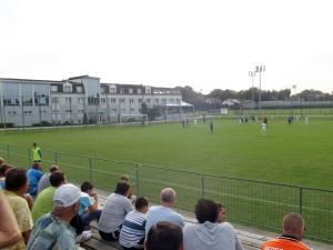 Sportski Centar Partizan-Teleoptik