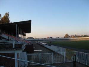 Stadion Karađorđev park, Zrenjanin