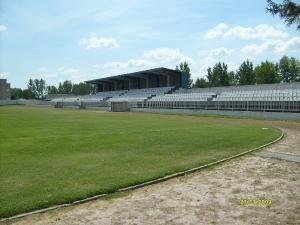 Stadion Promenada, Sremska Mitrovica