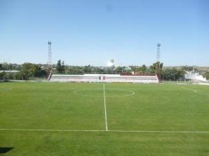 Estadio de Deportivo Patagones, Carmen de Patagones, Provincia de Buenos Aires