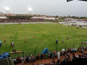 Arena Verde, Paragominas, Pará