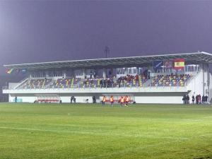 Centrul de Fotbal Buftea Teren 2 (Teren Natural), Buftea