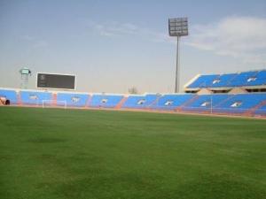 Prince Faisal bin Fahd Stadium, Ar-Riyāḍ (Riyadh)