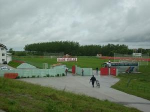 Sportski Centar Rade Svilar