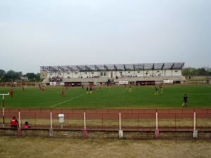 Gradski stadion, Sombor
