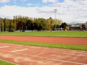 Centre sportif de l'Ancien Stand, Sion