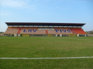 Pivara Stadion, Čelarevo