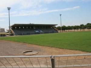 Stade Roger Martin