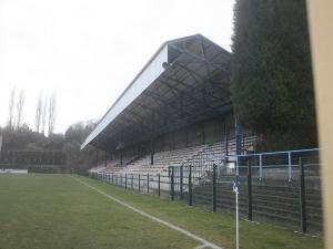 Stade de Buraufosse, Saint-Nicolas