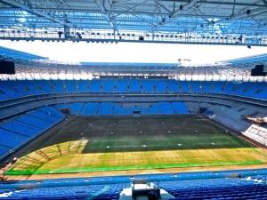 Arena do Grêmio, Porto Alegre, Rio Grande do Sul