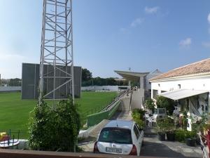 Campo Municipal El Pozuelo