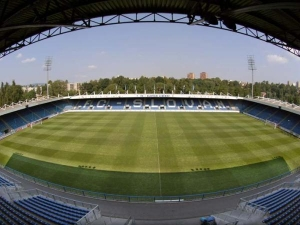 Stadion u Nisy, Liberec