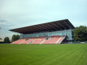 Stade Luc Varenne, Kain