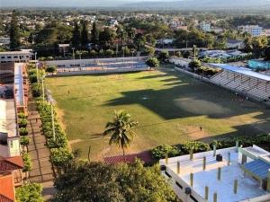 Estadio del Colegio Don Bosco