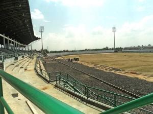 Stadion Demang Lehman