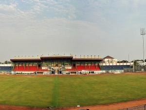 Stadion Gelora Bangkalan