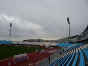 Dimotiko Stadio Anthi Karagianni, Kavala