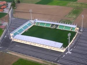 SKODA Xanthi Arena