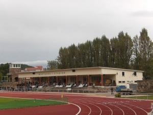 Wartburg-Stadion, Eisenach