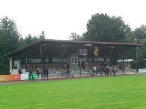 Stadion Alte Mühle, Kirchanschöring