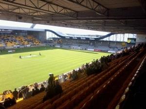 CASA Arena Horsens, Horsens