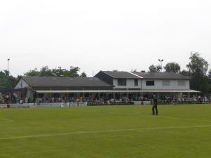 Stutensee-Stadion, Stutensee