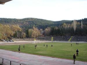 Stadion Osogovo, Kjustendil (Kyustendil)