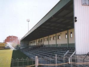 Stadion Mödling