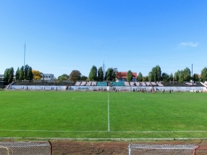 Stadionul CFR