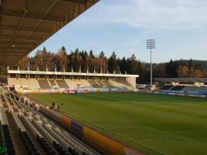 Stadion Střelnice, Jablonec nad Nisou