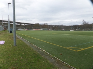 Sportanlage Oberwerth Nebenplatz