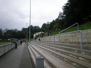 Sportplatz Breitenbachtal, Siegen