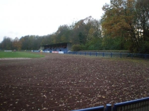 BZA Stadion Lüttinghof