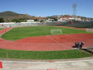 Estadio Francisco Villa
