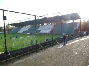 Stadion Ďolíček, Praha
