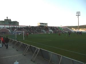 Doha Stadium, Sakhnin