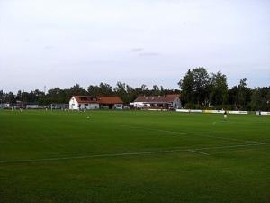 Domus Regiobau Arena