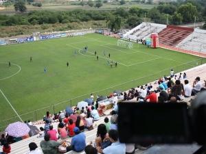 Estadio Mariano Matamoros, Galeana
