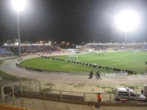 Arthur Vasermil Stadium