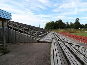 Lovisenlund stadion, Larvik