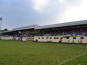 Stadion Merpati, Depok
