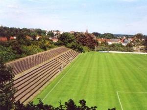 Stadion Eckener Straße, Flensburg