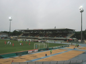 Stadio Olimpico Carlo Zecchini, Grosseto