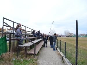 Stadio Nea Raidestos, Néa Raidestós