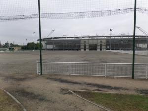Stadium annexe n°4, Toulouse