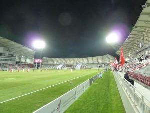 Abdullah bin Nasser bin Khalifa Stadium, ad-Dōha (Doha)